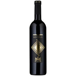 Mirabilis Benevent. IGP Aglianico 2008, 75cl
