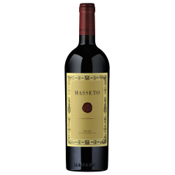 Masseto 2010 IGT, 75cl