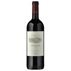 Ornellaia 2012 DOC, 75cl