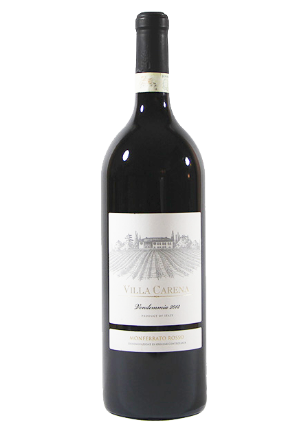 Magnum Monferrato Rosso DOC 2016, 150cl