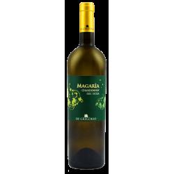 Magarìa Chardonnay DOC 2013, 75cl
