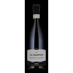 Lu Rappaio DOP 2014, 75cl