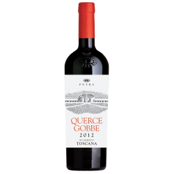 Quercegobbe IGT 2011, 75cl