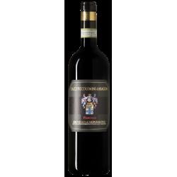 Brunello di Montalcino Pianrosso DOCG 2012, 75cl