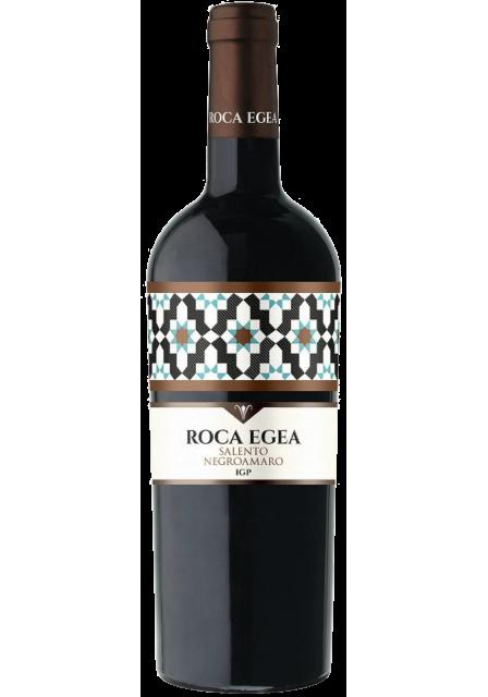 Roca Egea Salento Negroamaro IGP 2017, 75cl