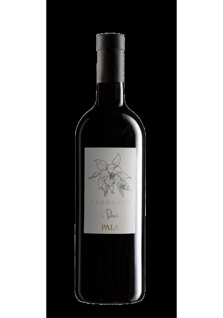 Cannonau di Sardegna - I Fiori DOC 2016, 75cl
