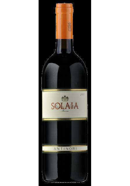 Solaia 2010 IGT, 75cl