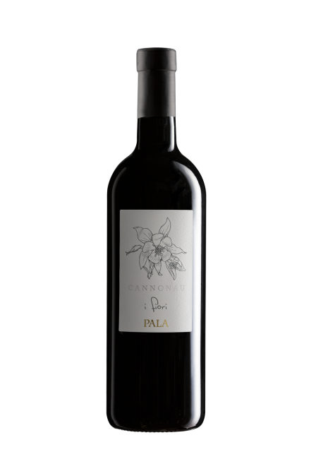 Cannonau di Sardegna - I Fiori DOC 2017, 75cl