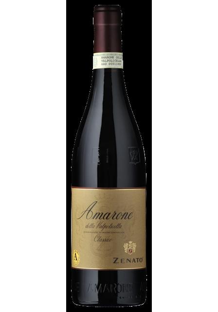 Amarone della Valpolicella Classico DOCG 2015, 75cl