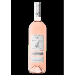 Rosé Sainte-Croix IGP 2016, 75cl