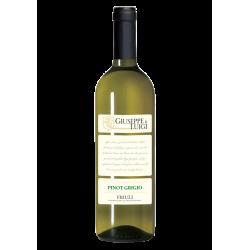 Pinot Grigio Friuli DOC 2019, 75cl