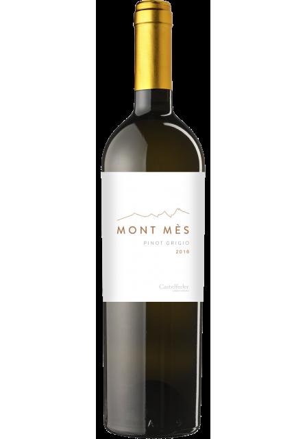 Mont Mès Pinot Grigio IGT 2019, 75cl