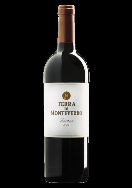 Terra di Monteverro IGT 2015, 75cl