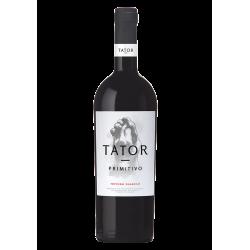 Tator Primitivo IGT 2018, 75cl