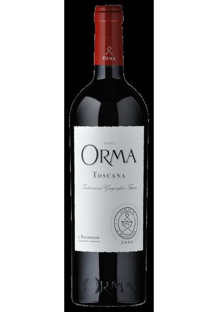 Orma IGT 2017, 75cl