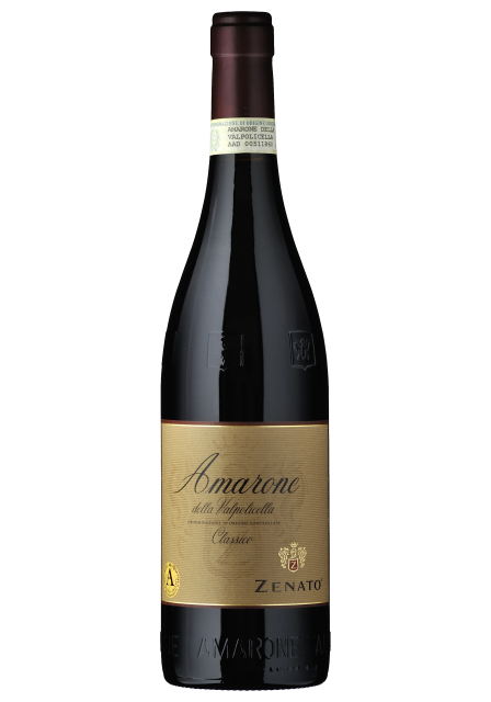 Amarone della Valpolicella Classico DOCG 2016, 75cl