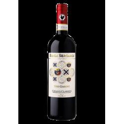 Chianti Classico Ser Gardo DOCG 2018, 75cl