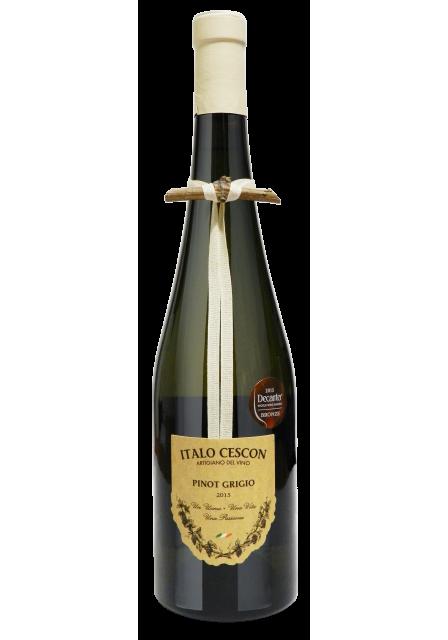 Pinot Grigio Friuli Grave DOC 2020, 75cl
