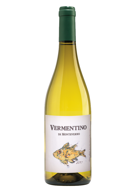 Vermentino IGT 2020, 75cl