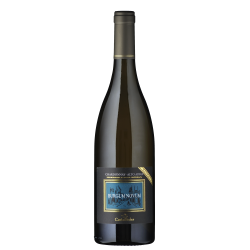 Chardonnay  Riserva - Burgum Novum DOC 2011, 75cl