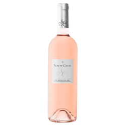Rosé Sainte-Croix IGP 2019, 75cl