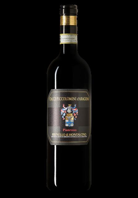 Brunello di Montalcino Pianrosso DOCG 2016, 75cl