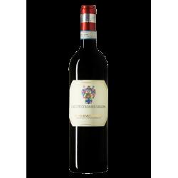 Rosso di Montalcino DOC 2018, 75cl